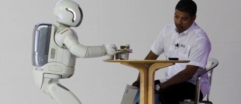 Ce que cache la 4ème révolution industrielle pour les pays émergents