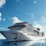 200 navires de croisière polluent plus que toutes les voitures d'Europe