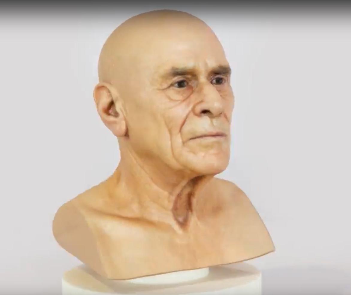 VIDEO : La première imprimante 3D photoréaliste avec 10 millions de couleurs, tout fabriquer en une passe