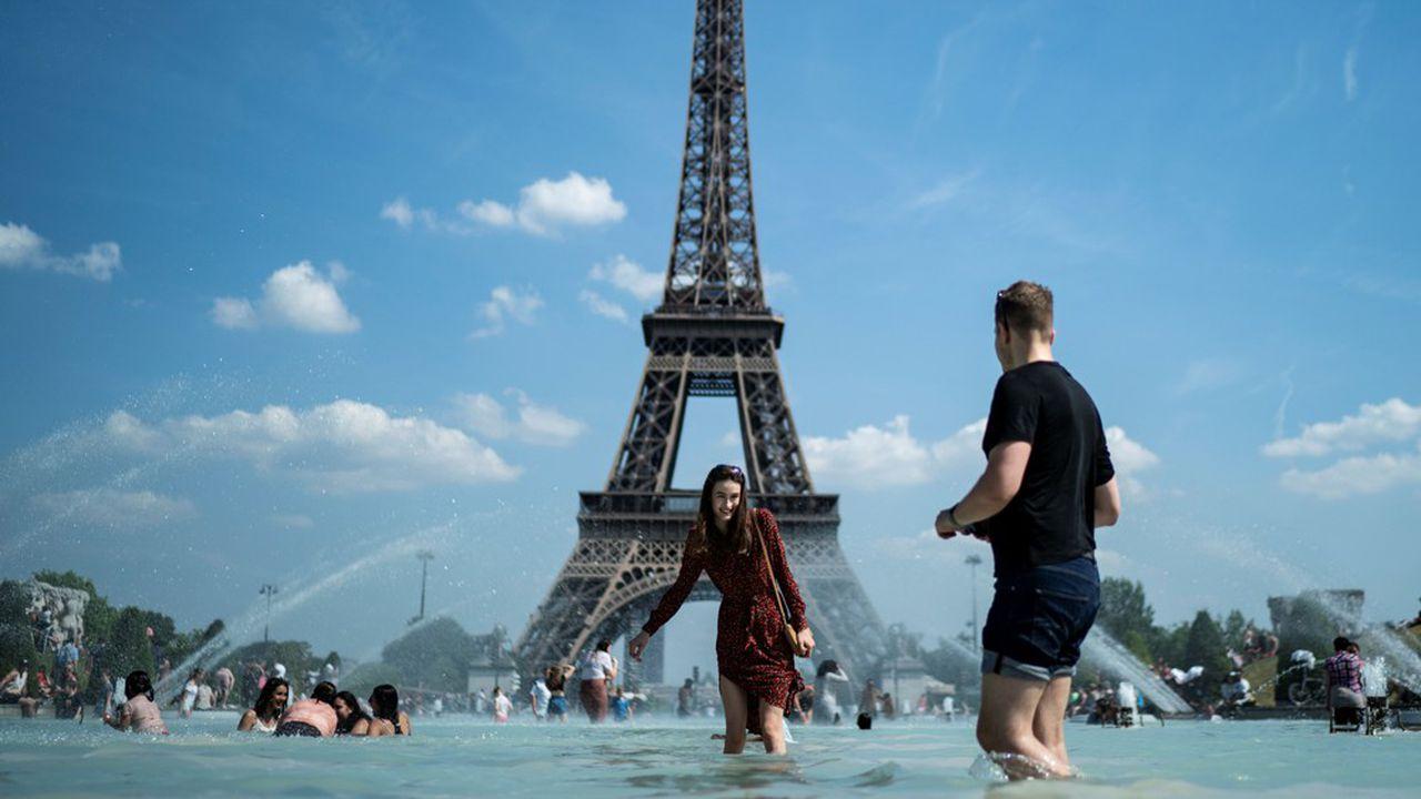 Climat : de très gros investisseurs réclament des mesures d'urgence