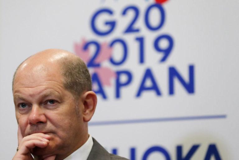 Le G20 a tranché : il n'y aura plus d'échappatoire fiscal pour les géants du web