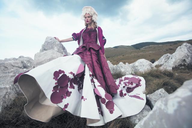 «Mon sac ? C'est du champignon» : comment la mode devient végane