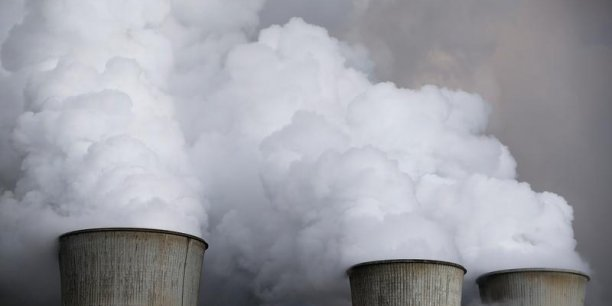 Climat : l'économie mondiale encore trop accro aux énergies fossiles