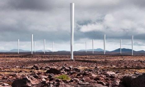 100% d'énergies renouvelables dans le monde en 2050 ? C'est possible selon une vaste étude !