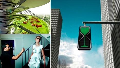 16 inventions futuristes qui vont vous changer la vie