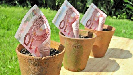 «Carbone» dans «Économie-finance»