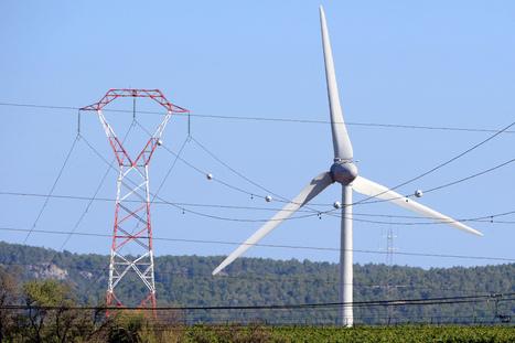 70% de l'électricité produite en Europe sera écologique d'ici 2040