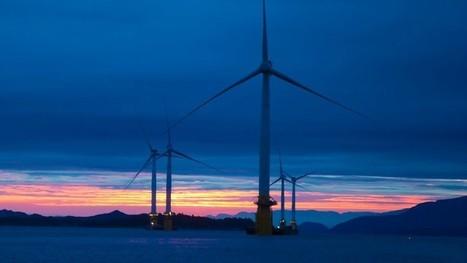 90% de renouvelables en 2035, c'est possible