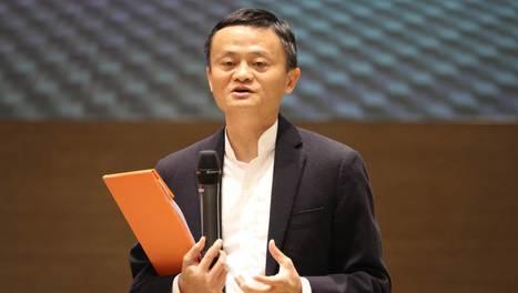 À Davos, Jack Ma estime que les femmes sont la clé de la réussite pour une entreprise