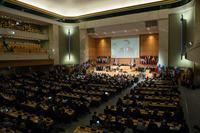 A l'occasion des 100 ans de l'OIT, la France appelle à une réforme du capitalisme et de la mondialisation