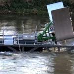 À Orléans, l'énergie de la Loire alimentera bientôt 40 foyers