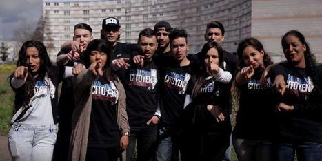 Abstention dans les banlieues : ces jeunes de Strasbourg lancent un défi aux habitants des quartiers pour 2017
