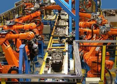 Afrique Les robots seront moins chers que la main d'œuvre à partir de 2034, selon l'Overseas Development Institute