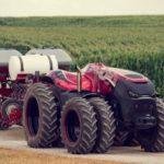 Agriculture : voici le tracteur autonome !
