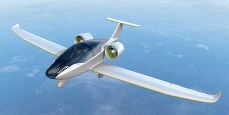 Airbus, Boeing…, portrait robot des avions du futur!
