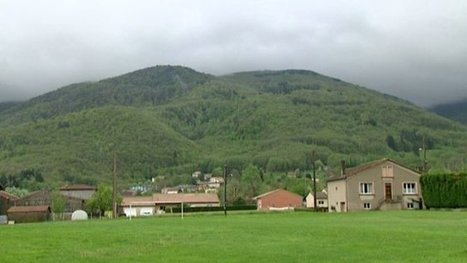 Albine (Tarn) : des villageois investissent dans le projet d'éoliennes