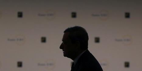 Alexis Tsipras se retrouve au pied du «mur de l'argent»