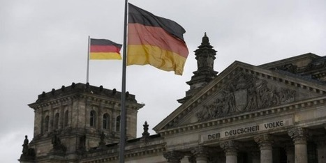 Allemagne: la croissance n'a été que de 0,4 % en 2013