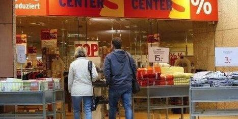 Allemagne : la forte hausse du salaire réel en 2015 est-elle suffisante ?