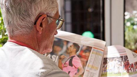 Allemagne: l'inquiétant avertissement du gouvernement aux futurs retraités
