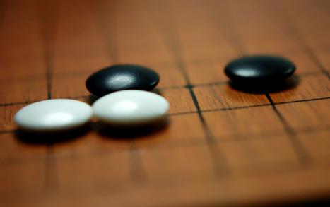 AlphaGo : l'IA de Google DeepMind écrase plusieurs champions de go à la suite