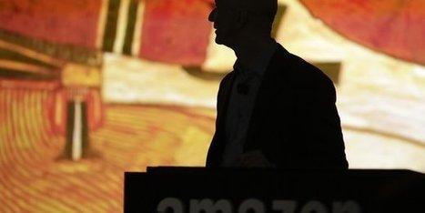 Amazon, l'ogre de la distribution, s'attaque maintenant à la santé
