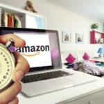 Amazon prêt à lancer la livraison garantie en une heure à Paris?