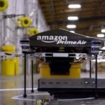 Amazon vient de réaliser sa première livraison par drone