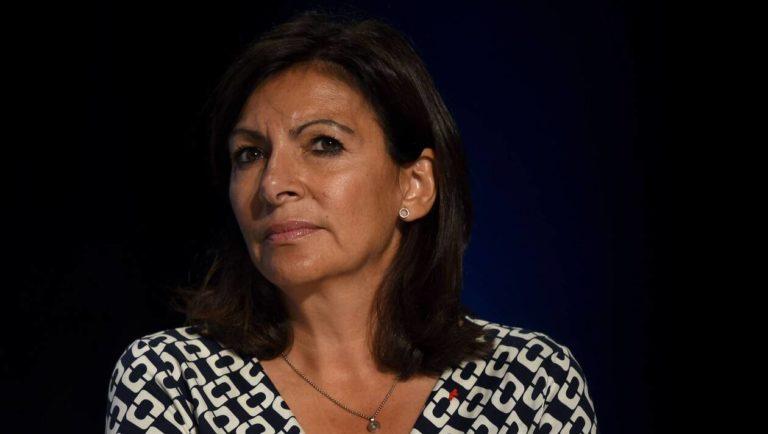 Anne Hidalgo annonce la création de «forêts urbaines» à Paris