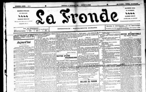Années 1920 : lois contre l'avortement et la contraception