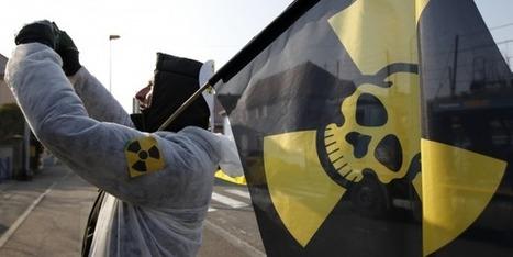 Anomalie à la centrale de Fessenheim: les antinucléaires attaquent EDF et Areva