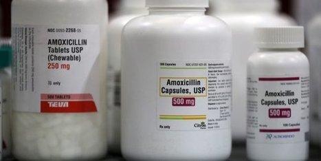 Antibiotiques inefficaces: le secteur public agit, mais que font les laboratoires ?