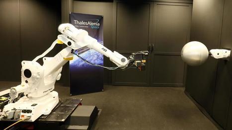 Appareils connectés, santé, industrie, défense… L'intelligence artificielle est déjà une réalité en France