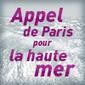 APPEL DE PARIS POUR LA HAUTE MER