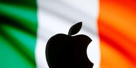 Apple : l'Irlande collecte les 13 milliards d'euros d'impôts, comme le souhaite Bruxelles