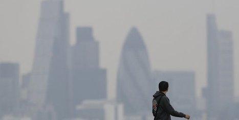 Après la France, le Royaume-Uni va bannir les voitures diesel et essence d'ici 2040