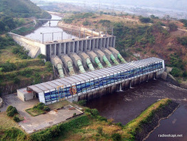 Au Congo, bientôt le plus grand barrage hydro-électrique du monde? Plus de 3x Belo Monte, 2x les Trois-gorges