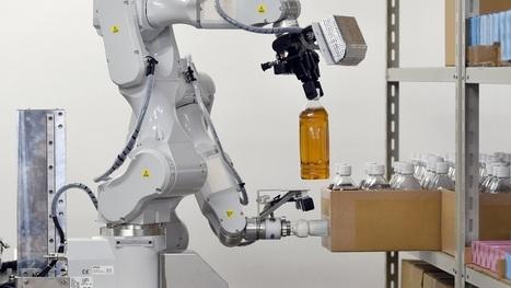 Au Japon, 1 emploi sur 2 sera attribué à un robot dès 2035