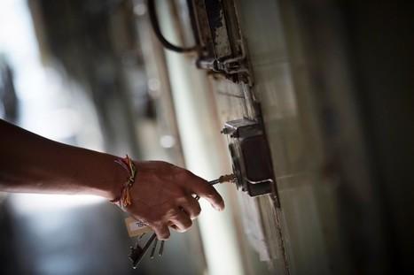 Au Japon, les retraités font tout pour finir en prison