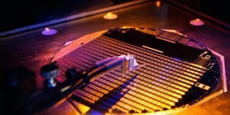 Avec…46,7% de rendement, la cellule photovoltaïque la plus efficace au monde est franco-allemande