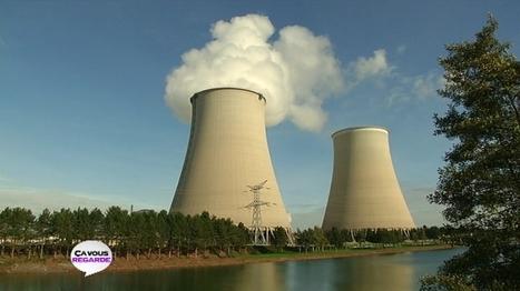 Avenir du nucléaire : la commission rend son -plus qu'éloquent- rapport !