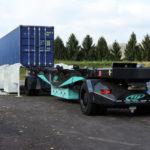 BA Systèmes et GAUSSIN développent les robots des ports du futur