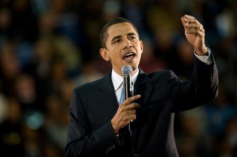 Barack Obama s'apprête à créer la plus vaste réserve naturelle marine du monde