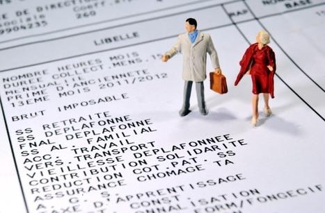 Bas salaires: la France bonne élève