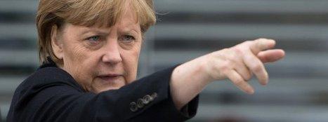 Berlin veut imposer son épouvantable modèle à l'Europe!! (On croit rêver)!!