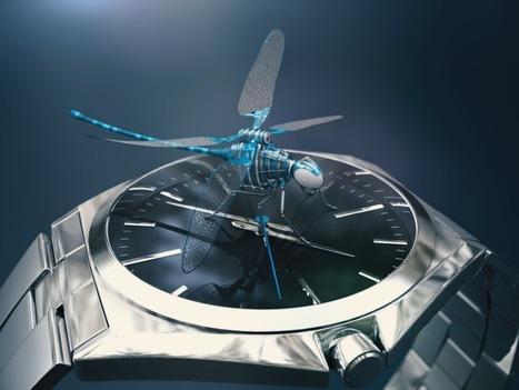 Bientôt des micro-drones de moins d'un gramme grâce à une technologie révolutionnaire