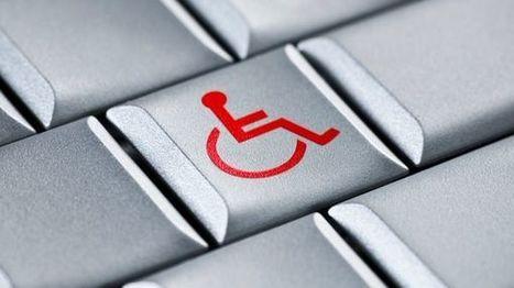 Bientôt la fin de l'e-exclusion des personnes en situation de handicap ?
