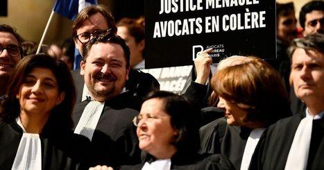 Bloquée par Facebook pour une pétition, une avocate assigne le réseau social en justice