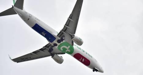 Boeing pousse ses pions dans les avions électriques et les vols autonomes