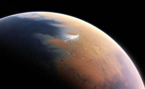 Boeing veut envoyer des hommes sur Mars avant SpaceX